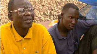 Le Tchad de Hissène Habré Part 2 of 3