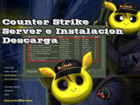 Descargar Counter Strike 1.6 NO Steam - Versión Gratuita ...