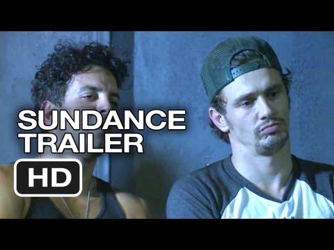 Sundance (2013) - Interior. Leather Bar. Trailer - James Franco Movie HD