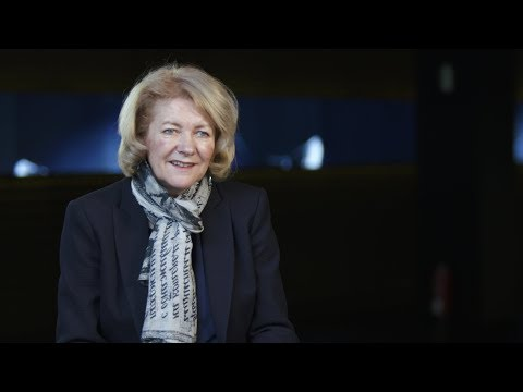 Interview with Alison Smale - We Are Water Foundation & Climate Change | We Are Water Foundation