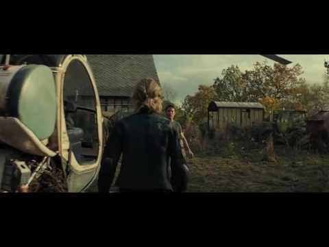 Edge of Tomorrow 2014 (12/20)   super movie Scenes