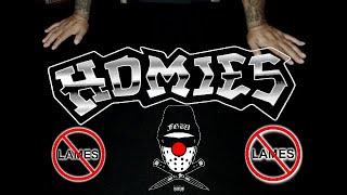 Homies Series 13 Review #Homiesseries13 #Review #lilmre #foosgonewild @FOOS GONE WILD