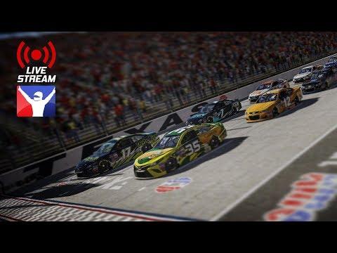 iRacing NiS Daytona 500 - Prime Time Racing