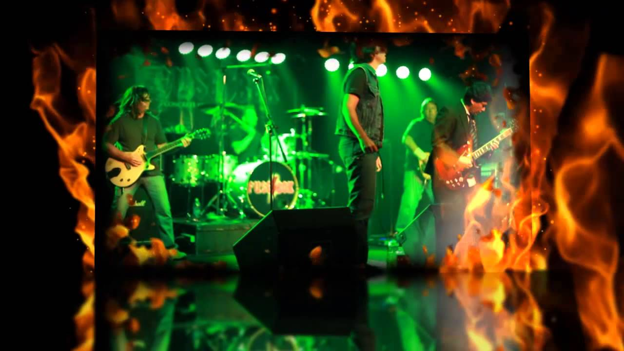 Fuse Box Ac Dc Coverband : Fuse box a high voltage tribute to ac dc youtube