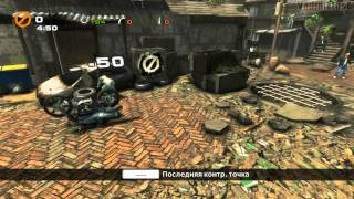 Urban Trial Freestyle PC GamePlay HD 720p