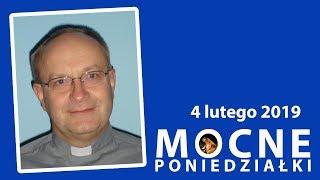 Moc świadectwa - ks. Janusz Nawrot - kazanie