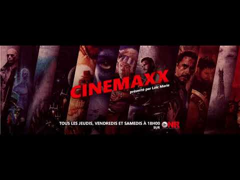 L'Épopée Cinemaxx #18 : Le Procès du Capitaine Cinemaxx - REPLAY
