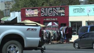 Visit Austin's IBIZ Districts - Your Local Shopping Destinations Mp3