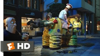 Download Video Shaun the Sheep Movie (2015) - The Sheep Horse Scene (8/10) | Movieclips MP3 3GP MP4