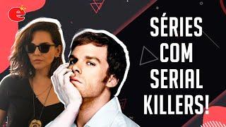 Serie sobre um serial killer