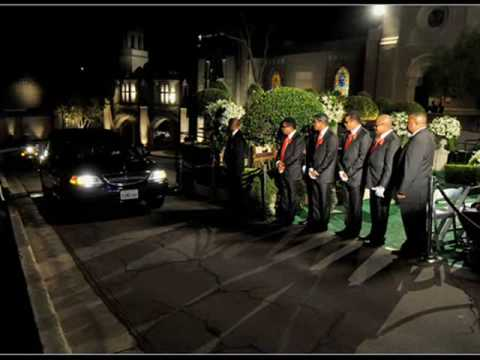Michael Jackson Buried - The Funeral Pictures (03/09/2009)