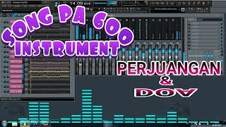Perjuangan & Doa - Dangdut FL Studio Korg PA 600