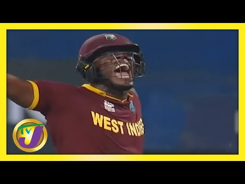 West Indies Cricket   TVJ Sports Commentary