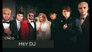 CNCO - Hey Dj (Feat. Meghan Trainor, Sean Paul) (TRADUÇÃO/LEGENDADO)