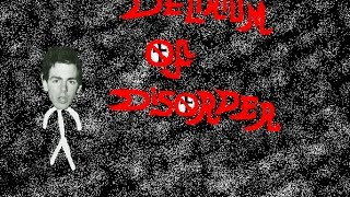 Delirium of Disorder - Bad Religion (animated)