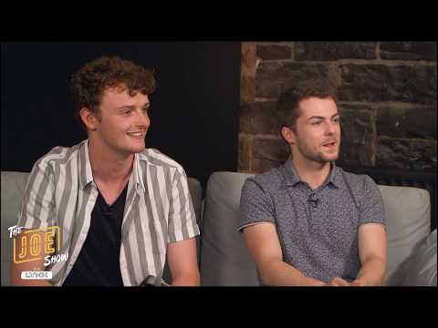 The Young Offenders on The JOE Show! Episode 13