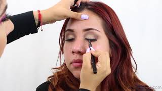 EVERYDAY NATURAL GLAM MAKEUP by Claudia