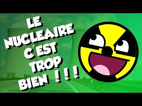 Les 3 Avantages du Nucléaire ! (English Sub)