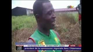 Cameroun Journal des faits divers