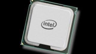 X86 (Computer Processor)