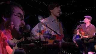 "The Sweet Remains ""Moving In Slow Motion"" (Live at the Canal Room DVD)"