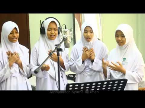 Doa Iman Acoustic Cover (Official Music Video Ustaz Maududi feat.Hannash Shifa' SRIMI Saujana Utama)
