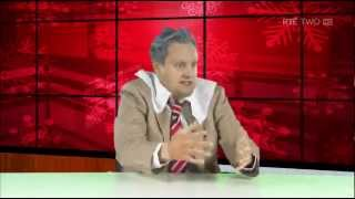 Vincent Browne - Keith Barry-Mario Rosenstock Show