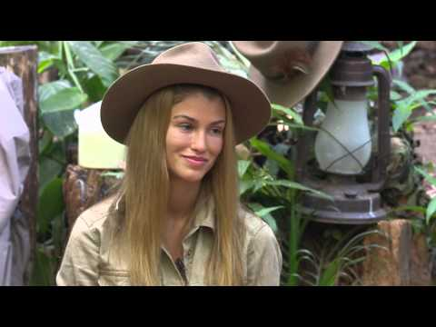 Alfonso Doesn't Trust Amy | I'm A Celebrity Get Me Out Of Here!