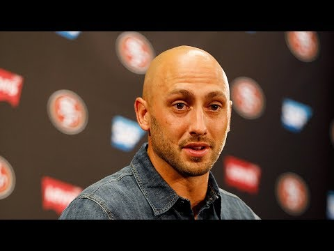Brian Hoyer Recaps 49ers Offense vs. Denver