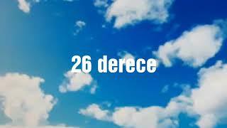 İzmir hava durumu 29 eylül