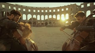 Video 2CELLOS - Now We Are Free - Gladiator [OFFICIAL VIDEO] download MP3, 3GP, MP4, WEBM, AVI, FLV November 2018