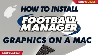 Video How To Install FM17 Graphics On Mac - Tutorial - Football Manager 2017 download MP3, 3GP, MP4, WEBM, AVI, FLV Oktober 2018