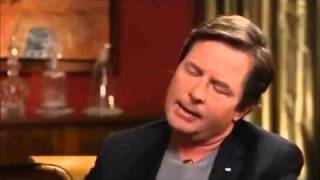 Michael J Fox it s ☆Rick Simpson Oil☆ NOT Pine Nut Oil