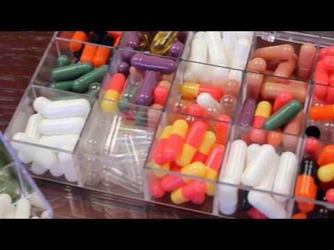Medicap Laboratories Inc - Nutraceutical Contract Manufacturer