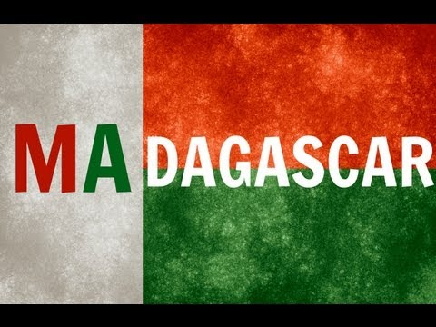 ♫ Madagascar National Anthem ♫