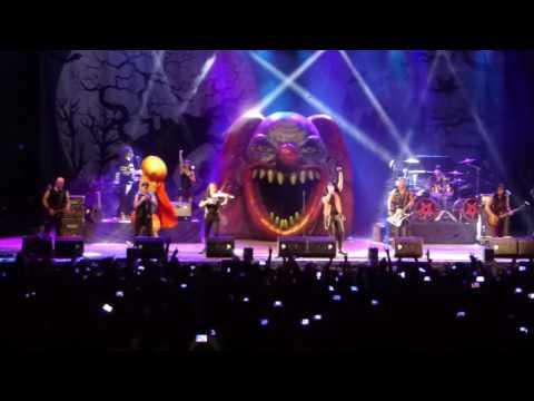 Mago de Oz en Viveros - Fiesta Pagana