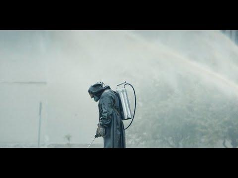 Chernobyl HBO   Qual o custo de mentiras?