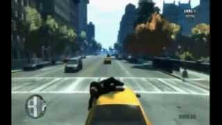 GTA IV crash mortel 2