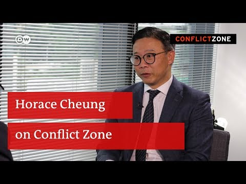 Is China threatening Hong Kong's freedoms? | DW English Mp3