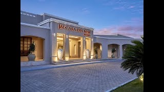 Jaz Casa Del Mar Resort 4 Хургада Египет Обзор отеля