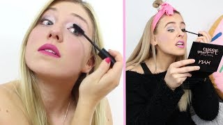 ICH SCHMINKE EIN BIBISBEAUTYPALACE MAKE UP VIDEO NACH