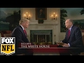Bill O'Reilly interviews President Donald Trump before Super Bowl LI | FOX SPORTS