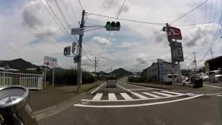 有田川町~国道424号海南方面への行き方:B thumbnail