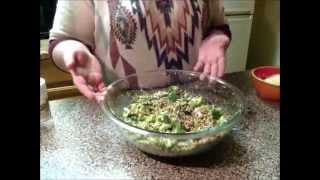 You Can Too Make Broccoli Salad