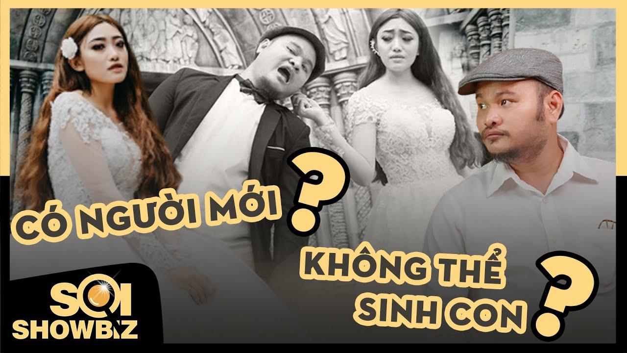 Giận Vinh Râu, Lương Minh Trang lý do ly hôn không êm đẹp là vì....