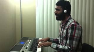 Enakku Piditha Paadal (Julie Ganapathi) Keyboard & Vocal Cover