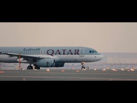 A mini documentary on Qatar Airways
