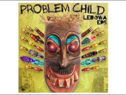 Problem Child - Red Alert.mp3