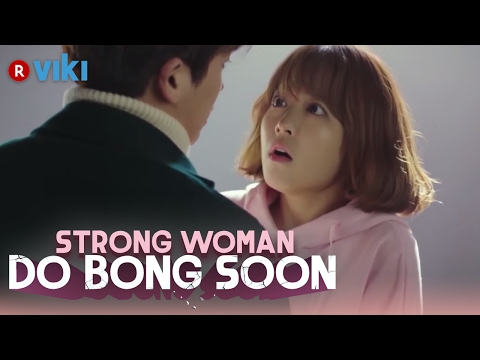 Strong Woman Do Bong Soon - EP 9 | Park Hyung Sik Gets Stabbed for Park Bo Young [Eng Sub]