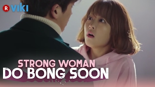 Video Strong Woman Do Bong Soon - EP 9 | Park Hyung Sik Gets Stabbed for Park Bo Young [Eng Sub] download MP3, 3GP, MP4, WEBM, AVI, FLV Oktober 2018